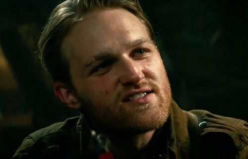 CS Interview: Wyatt Russell Talks Overlord and Scary Movies