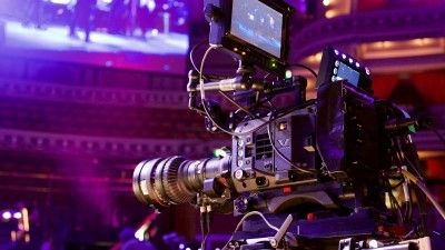 Panasonic VariCam LT Firmware Update Adds 'Ready for Live' Support
