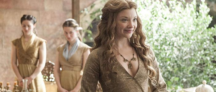 'Game of Thrones' Veteran Natalie Dormer Joins 'Penny Dreadful: City of Angels' as a Demon