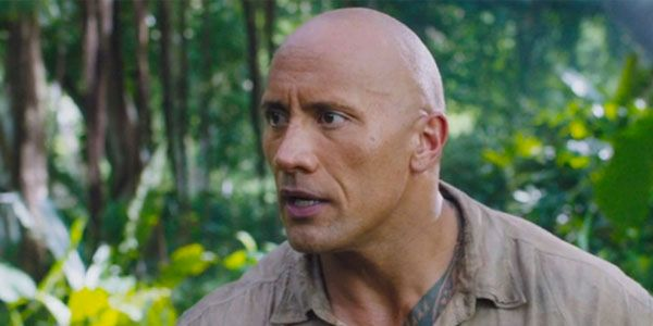 Dwayne Johnson Is Making A Movie With Robert Zemeckis