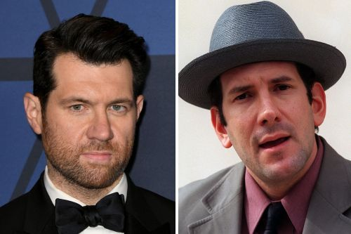 Billy Eichner to Play Matt Drudge in 'American Crime Story: Impeachment'