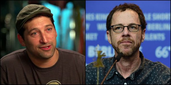 Etan Cohen Isn't THAT Ethan Coen