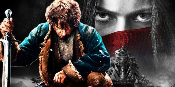 """Mortal Engines & The Hobbit Made The Same Mistakes - Why Is Only One """"A Failure""""?"""
