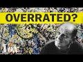 Was Jackson Pollock Overrated? Behind Every Artist There's an Art Critic, and Behind Pollock There Was Clement Greenberg