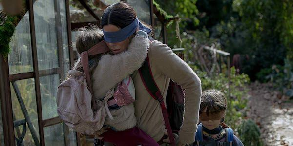 Netflix Reports Bird Box Just Hit A Streaming Milestone