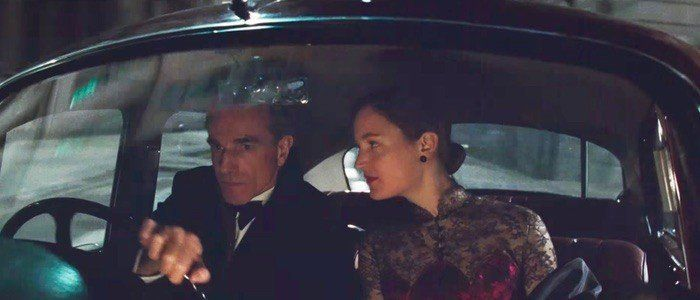 Contest: Win a 'Phantom Thread' Package Featuring the Soundtrack and More!