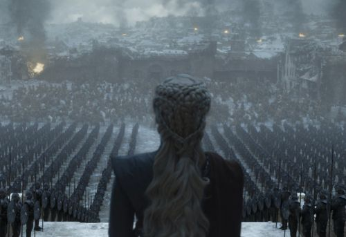 'Game of Thrones' Series Finale