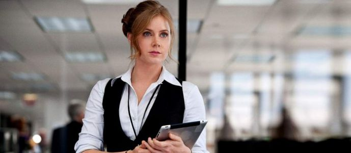 "Amy Adams is Pretty Sure She's Done Playing Lois Lane, Says DCEU is Being ""Revamped"""