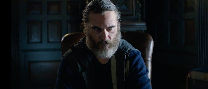 'You Were Never Really Here' Trailer: Joaquin Phoenix Has His Own Particular Set of Skills