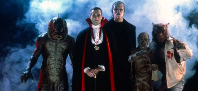 Forget the Dark Universe, Say Hello to 'Dark Army' - a New Universal Monster Movie From Paul Feig