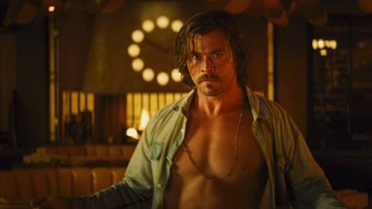 New Bad Times at the El Royale Featurette Debuts