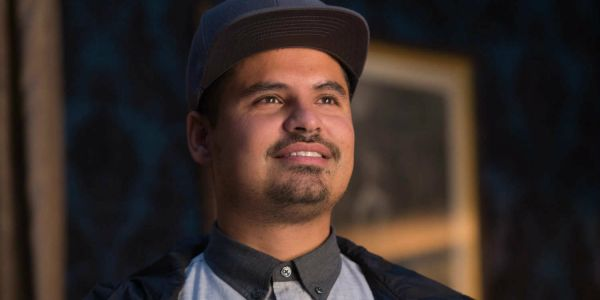 Tom & Jerry Movie Casts Michael Pena