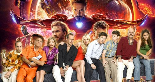 Arrested Development Cameos Teased In Avengers: Infinity