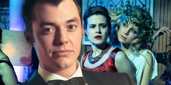 Pennyworth Suddenly Embraces The Mystical Side Of DC Comics - But Why?