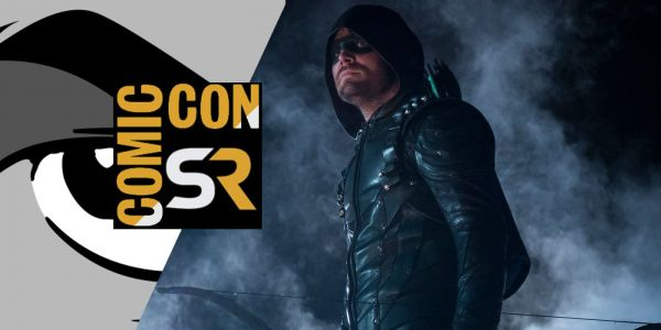 Arrow Season 7 Comic-Con Trailer Released; Longbow Hunters Cast Confirmed