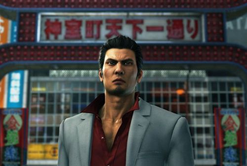 Yakuza: Sega Developing Live-Action Adaptation Based on Video Game Franchise