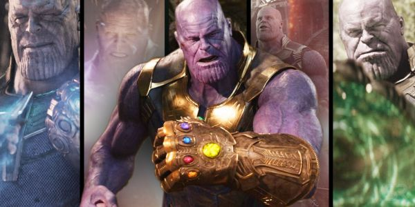 Every Time Thanos Used The Infinity Stones In Avengers: Infinity War