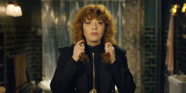 Let's Talk About the Ending of Netflix's 'Russian Doll'