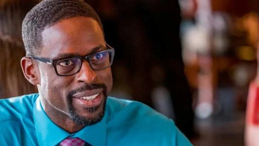 Everyday Insanity: Sterling K. Brown to Produce Drama Series at FOX