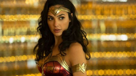 Hans Zimmer Explains Why He Signed On for Wonder Woman 1984