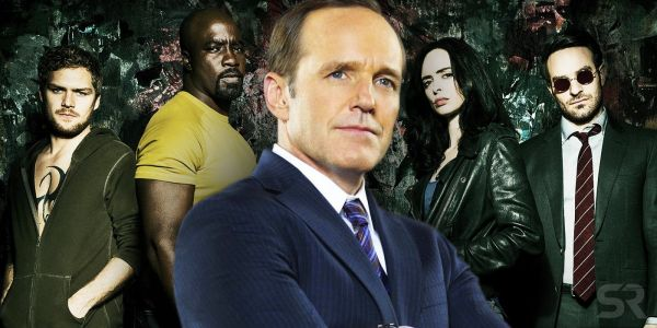 EXCLUSIVE: Agents of SHIELD Is More Popular Than Any Marvel Netflix Show