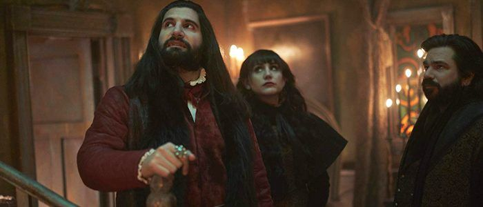 'What We Do in the Shadows' Season 2 Will Guest Star Mark Hamill
