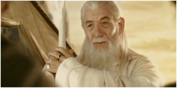 The Lord Of The Rings: 10 Facts About Sauron They Leave Out Of The Movies