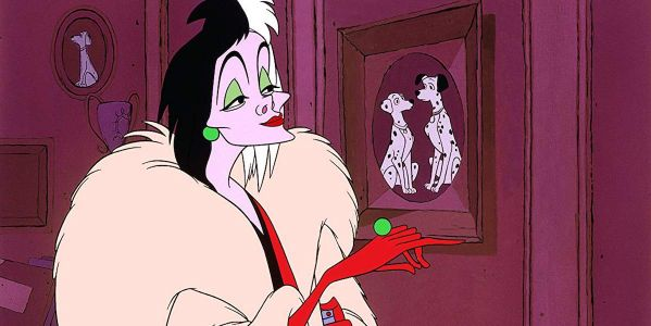 Get Your First Look At Emma Stone As Disney's Cruella