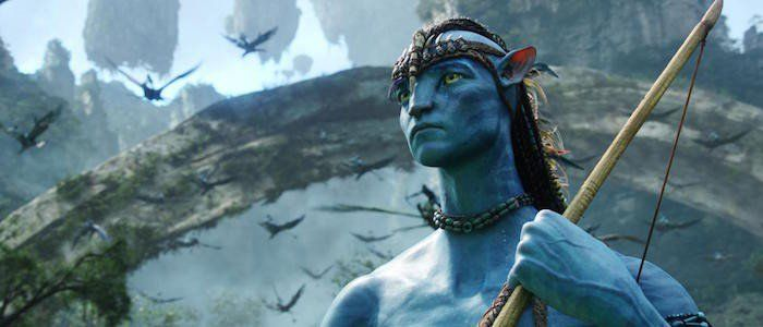 'Avatar 2' Begins Shooting After Months of Pre-Production in Australia