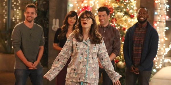 New Girl: The 10 Best Holiday Episodes | ScreenRant
