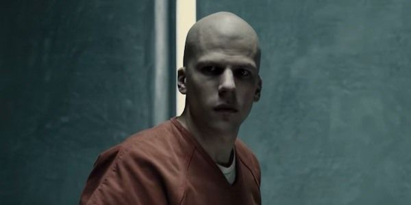 Jesse Eisenberg Still Doesn't Know If He'll Get To Play Lex Luthor In Another DC Film