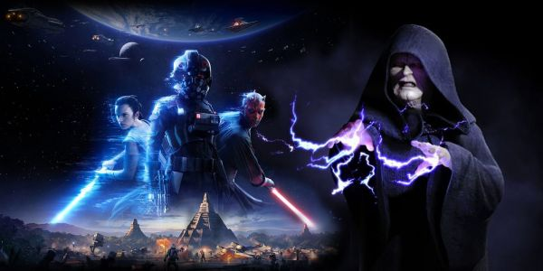 Battlefront 2 Removed Emperor Palpatine & It's Unclear When He'll Return