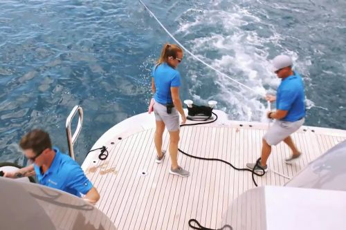 Who Went Overboard on 'Below Deck'?