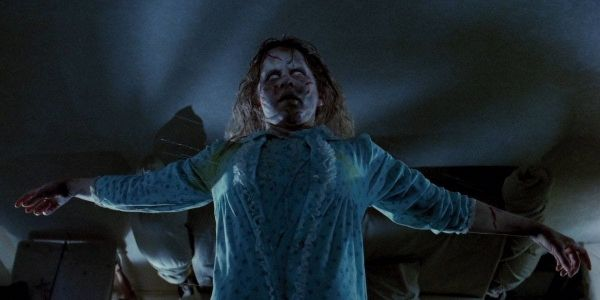 30 Crazy Details Behind The Making Of The Exorcist
