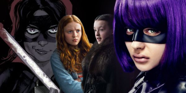 Recasting Hit-Girl in the Kick-Ass Reboot