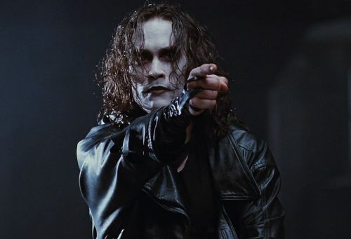 Alex Proyas Speaks Out Against The Crow Remake