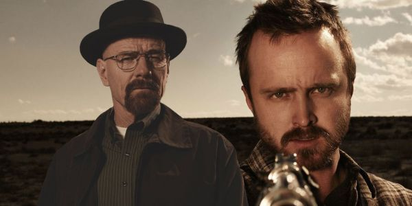 Is Jesse Haunted By The Ghosts Of Breaking Bad In The New Movie?