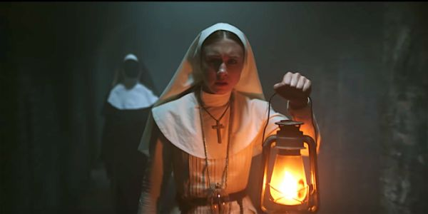 New Line Brings 'It: Chapter 2,' 'The Nun', and 'The Curse of La Llorona' Footage to ScareDiego
