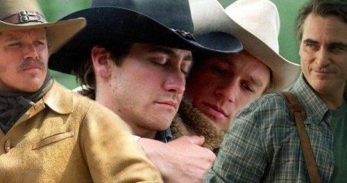 Brokeback Mountain Almost Starred Matt Damon and Joaquin