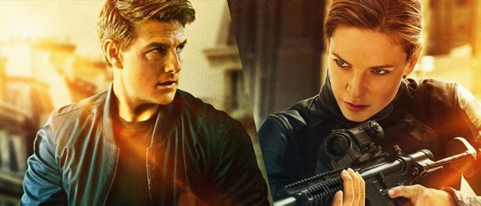 Sequel Bits: Mission: Impossible - Fallout, Star Trek 4, The Next Jumanji, and More