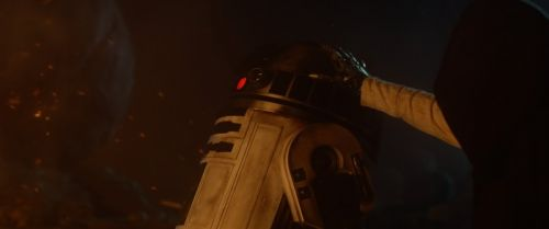 It's Time for the Droids of 'Star Wars' to Get Their Own Spin-Off
