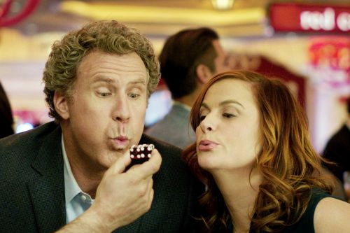 'The House' on HBO: Will Ferrell and Amy Poehler Together, For Real This Time
