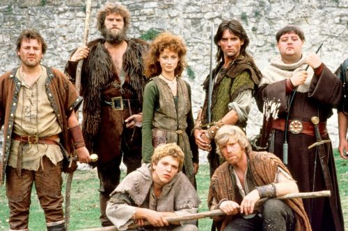 Why 'Robin Of Sherwood' Is The Only Robin Hood That Matters