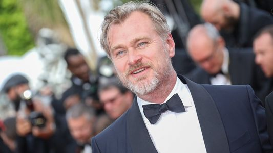 Christopher Nolan's New Film is North by Northwest Meets Inception
