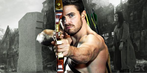 The New Green Arrow Could Replace Oliver Queen In The Arrowverse