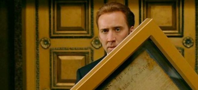 'National Treasure 3' is Apparently Happening, 'Bad Boys For Life' Screenwriter Penning Script