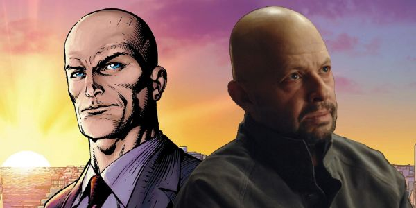 Lex Luthor Is The Big Villain Of Supergirl Season 4
