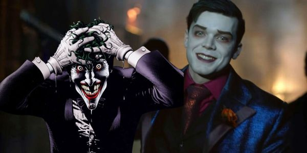 Gotham Finally Created The Joker - And It's All 's Fault