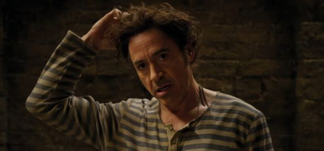 'Dolittle' Trailer: Robert Downey Jr. Goes on an Adventure and Talks to Animals
