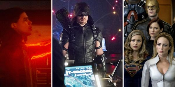 15 Times The Arrowverse Went Way Too Far